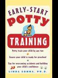 Early-Start Potty Training