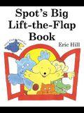 Spot's Big Lift the Flap Book