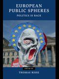 European Public Spheres
