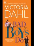 Bad Boys Do (The Donovan Family)