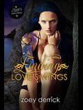 Finding Love's Wings: Love's Wings 1