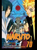 Naruto, Vol. 70, 70
