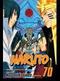 Naruto, Vol. 70, Volume 70
