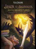 Jason, the Argonauts, and the Golden Fleece: An Interactive Mythological Adventure