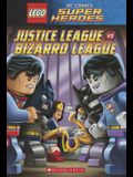 Chapter Book #1 (Lego DC Super Heroes), Volume 1