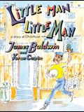 Little Man, Little Man: A Story of Childhood
