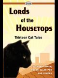 Lords of the Housetops-Thirteen Cat Tales