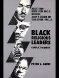 Black Religious Leaders