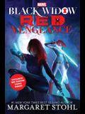 Black Widow Red Vengeance