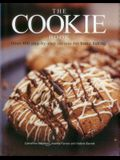 The Cookie Book: Over 400 Step-By-Step Recipes for Home Baking