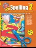 Spelling & Writing, Grade 2