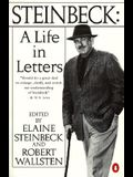 Steinbeck: A Life in Letters