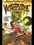 Day of Vengeance (Countdown to Infinite Crisis)