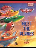 Meet the Planes