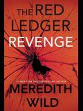 Revenge: The Red Ledger Volume 3 (Parts 7, 8 & 9)