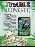 Jumble Jungle: A Verbal Adventure