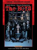 The Boys Volume 3: Good for the Soul Limited Edition