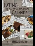 Eating the National Food Day Calendar