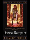 Lioness Rampant (Song of the Lioness)