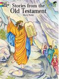 Stories from the Old Testament (Dover Classic Stories Coloring Book)