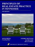 Principles of Real Estate Practice in Tennessee: 2nd Edition