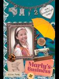 Marly's Business: Marly: Book 2