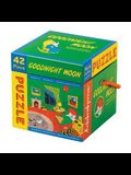 Goodnight Moon Cube Puzzle