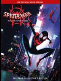 Spider-Man: Into the Spider-Verse the Official Movie Special Book