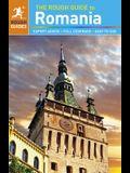 The Rough Guide to Romania (Rough Guide Roman