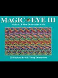 Magic Eye III: A New Dimension in Art, Volume 3
