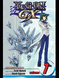 Yu-Gi-Oh! Gx, Vol. 7, 7