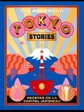 Tokyo Stories: Recetas de la Capital Japonesa