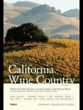 Compass American Guides: California Wine Country, 5th Edition (Full-color Travel Guide)