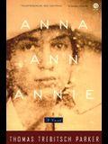 Anna, Ann, Annie