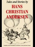 Tales and Stories by Hans Christian Andersen