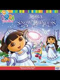 Dora Saves the Snow Princess (Dora the Explor