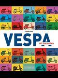 Vespa: All the Models
