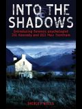 Into the Shadows: Introducing Forensic Psychologist Jill Kennedy and DCI Max Trentham