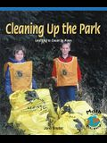 Cleaning Up the Park: Learning to Count by Fives