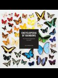 Encyclopedia of Rainbows: Our World Organized by Color (Color Book for Artists, Rainbow Guide, Art Books)