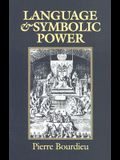 Language and Symbolic Power P