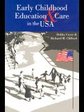 Early Childhood Education and Care in the USA
