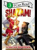 Shazam!: A Shazam Showdown