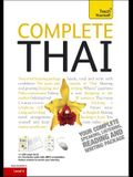 Complete Thai Beginner to Intermediate Course: Learn to Read, Write, Speak and Understand a New Language