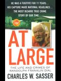 At Large: The Life and Crimes of Randolph Franklin Dial (St. Martin's True Crime Library)