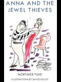 Anna and the Jewel Thieves