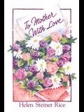 To Mother with Love (Walker Large Print Books)