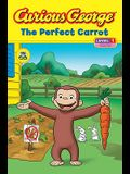 Curious George: The Perfect Carrot