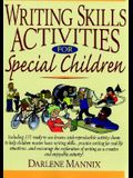 Writing Skills Activities for Special Children