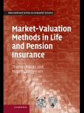 Market-Valuation Methods in Life and Pension Insurance
